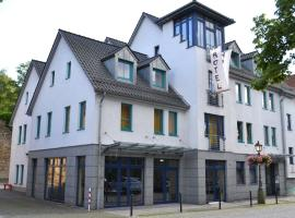 Hotel Am Schlosstor, Бюккебург