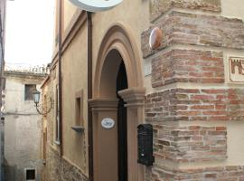 B&B Del Borgo, San Marco Argentano (Fagnano Castello yakınında)