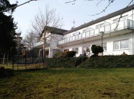 Hotel Garni am Bowenberg, Niederzissen