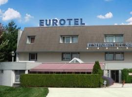 Eurotel, Везуль