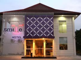 Smile Hotel, Чиребон (рядом с городом Sumber)