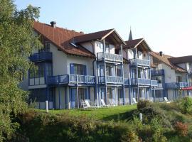 Appartements Sonnenwald, Unterlangfurth