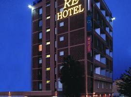 Hotel Re, Lissone