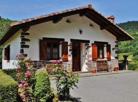 Casa Rural Aroxtegi, Сумбилья