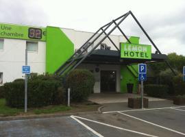 Lemon Hotel - Tourcoing, Tourcoing