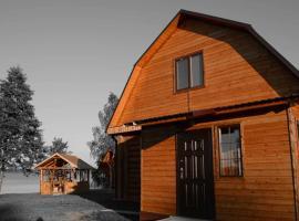 Murashki plus, Sobolevshchina (Ukla yakınında)