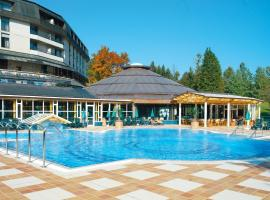 Hotel Vitarium Superior - Terme Krka