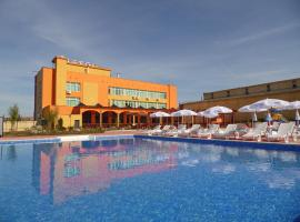 Хотел Амигос