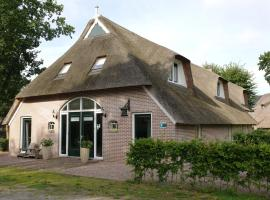 Bed and Breakfast The4Seasons, Loon (in de buurt van Assen)