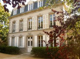 Maison de la Garenne & Spa