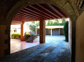 Residenza delle Quinte, Coccaglio (Rovato yakınında)