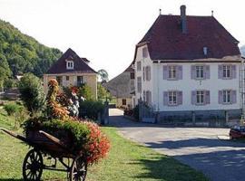 Villa Du Sendenbach, Мюльбах-сюр-Мюнстер