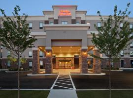 Hampton Inn and Suites Roanoke Airport/Valley View Mall, Roanoke