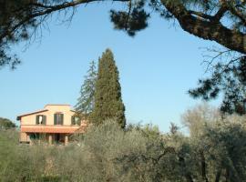 Casale Massucci, Corchiano