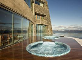 Arakur Ushuaia Resort & Spa, Ушуайя