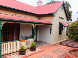 Barossa Peppertree Cottage, Stockwell