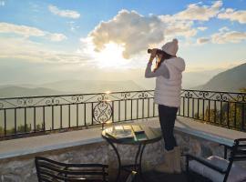 Ελλήνων Θέα Αράχωβα