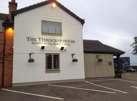 The Throckmorton