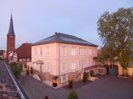 Hotel Ketschauer Hof, Deidesheim