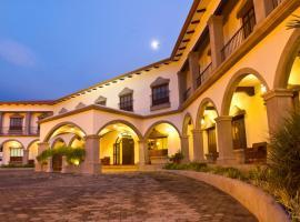 Hotel Los Portales, Chinandega