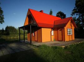 Annemäe Holiday House, Otepää (Vidrike yakınında)