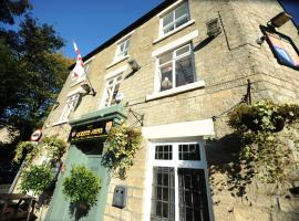 Queens arms country inn, Glossop