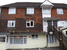 Robertsbridge Retreat At Cornhill Luxury Self Catering Apartments, Robertsbridge