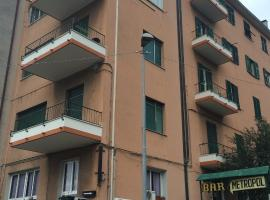 Hotel Nuovo Metropol, Albissola Marina