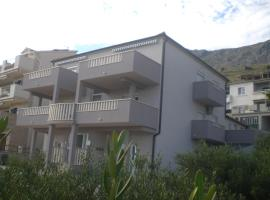 Apartments Livajić, Duće