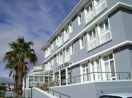 The Calders Hotel & Conference Centre, Fish hoek
