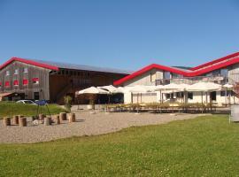 Bolderhof, Hemishofen (Ramsen yakınında)