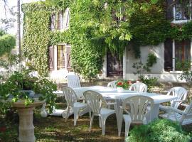 Gîte Bouquet de vie, Sainte-Hermine (рядом с городом La Réorthe)