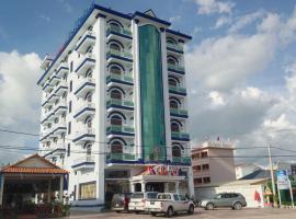 Emerald BB Battambang Hotel