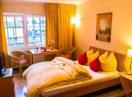 La Residenza Altstadt Hotel