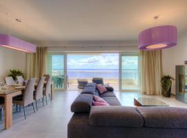 Seafront Apartment Sliema