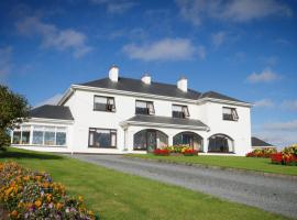 The Arches Farmhouse B&B, Arvagh