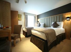 Best Western The Boltons Hotel London Kensington
