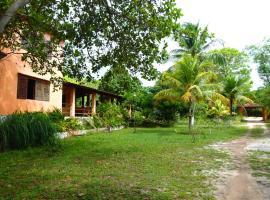 Sitio da Calma, Gamela (Sirinhaém yakınında)