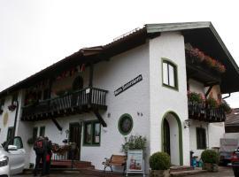 Ferienwohnungen Gästehaus Sonnenkreis