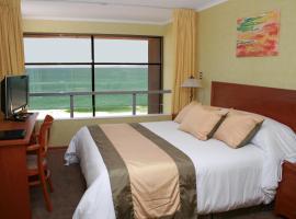 Hotel Florencia Suites & Apartments