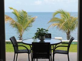 Mermaid Reef Villa #3, Marsh Harbour (Great Guana Cay yakınında)