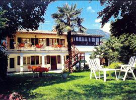 Garni Molinazzo, Agno (Muzzano yakınında)