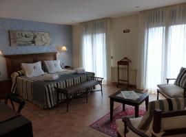 Hotel Les Truites, Пас-де-ла-Каса
