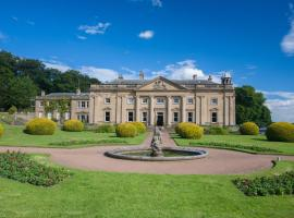 Wortley Hall, Wortley