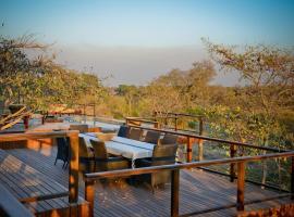 Lodge 23 - Elephant Point