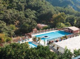 Apart Hotel Blumarin, Агиос-Гордиос