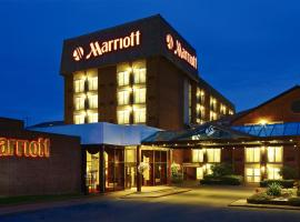 Heathrow/Windsor Marriott Hotel