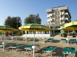 Hotel Imperial, Marotta