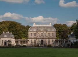 Landgoed Huis de Voorst, Eefde (in de buurt van Zutphen)