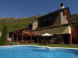 Hotel Riberies